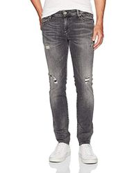 Hilfiger Denim - Original Simon Skinny Fit Jeans With Dynamic Stretch - Lyst