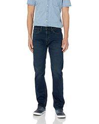 Levi's - 505 Regular Fit-jeans - Lyst