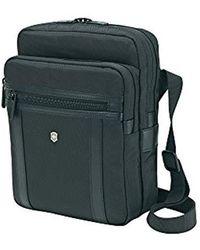 Victorinox - Werks Professional Crossbody Tablet Bag Laptop Messenger Bag - Lyst
