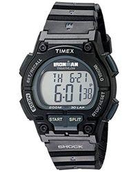 Timex - Full-size Ironman Endure 30 Shock Watch - Lyst