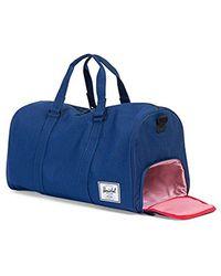 Herschel Supply Co. - Novel Duffle Bag - Lyst