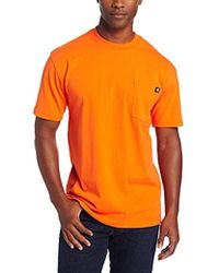 a3972ad1 Men's Dickies T-shirts - Lyst
