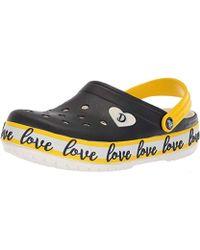 Crocs™ - Drew Barrymore Crocband Clog - Lyst
