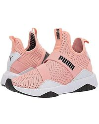 PUMA Defy Mid Core Shoes - Multicolor