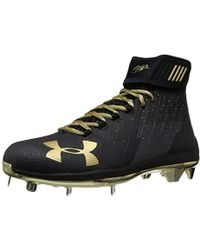 81da03f6c0cb Under Armour Men's Ua Harper Two Mid St – Limited Edition Baseball ...