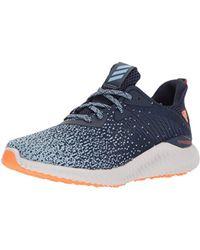 buy popular e93fa a67a0 adidas - Alphabounce Ck M Running Shoe - Lyst