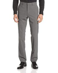 Theory - Marlo New Tailor Suit Pant - Lyst