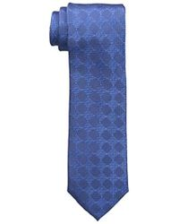 Vince Camuto - Gioto Textured Solid Tie - Lyst