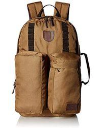Brixton - Range Backpack - Lyst