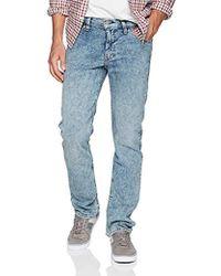 b92638155a2 Levi's 511 Slim Fit Jeans Stretch, Gits-stretch, 34 34 in Blue for ...