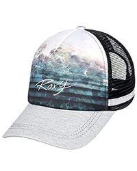 Roxy - Dig This Trucker Hat - Lyst