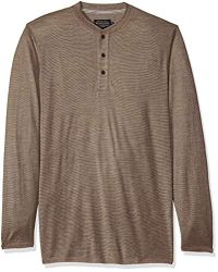 Pendleton - Outdoor Merino Henley Shirt - Lyst