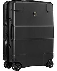 89f0f78f7954 Victorinox Werks Traveler 6.0 Global Hardside Carry-on (black) Carry ...