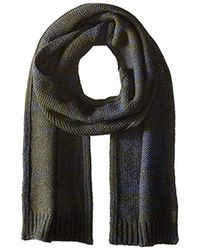 Original Penguin - Variegated Knit Scarf - Lyst