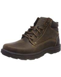Skechers - Segment-garnet Hiking Boot - Lyst