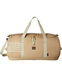 9e890f61a7d5 Lyst - Herschel Supply Co. Classics Sutton Duffel Bag in Black for Men