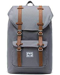 e6d6db02425 Herschel Supply Co. - Little America Mid-volume Backpack - Lyst