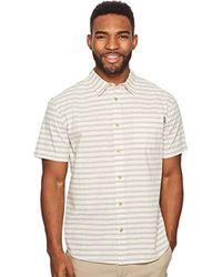 O'neill Sportswear - Stag Short Sleeve - Lyst