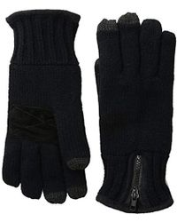 Levi's - 's Knit Gloves - Lyst