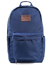 Brixton - Fairbanks Nylon Laptop Backpack - Lyst
