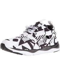 Reebok - Furylite Graphic Fashion Sneaker - Lyst