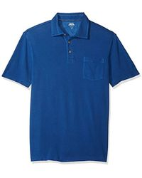 Izod - Saltwater Seaport Polo - Lyst