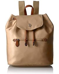 29b4b3e2d041 Us Polo Association Maiden Backpack - Lyst