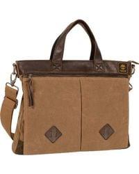 "Timberland - Mount Madison 16"" Briefcase Briefcase - Lyst"