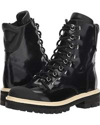Sigerson Morrison - Irene Ankle Boot - Lyst