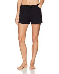 Only Hearts - So Fine Drawstring Shorts - Lyst