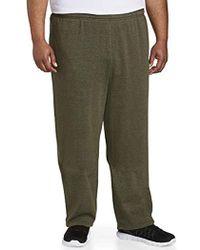 Amazon Essentials - Big & Tall Fleece Sweatpant Fit By Dxl - Lyst