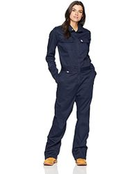 Carhartt - Big & Tall Flame Resistant S Rugged Flex Twill Coverall - Lyst