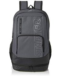 b8ebd30379 Lyst - Nike Sport Golf Backpack Black  Black  Anthracite in Black ...