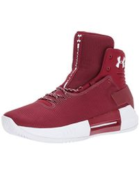 a9b9708a02d5 Lyst - Under Armour Micro G Clutchfit Drive 2 Basketball Shoes in ...