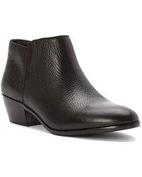 3a55e42c1 Lyst - Sam Edelman Petty Rain Boot in Black