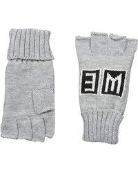 Wesc - Kiril Cut Off Glove - Lyst