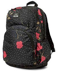 Volcom - Fieldtrip Poly Backpack, - Lyst