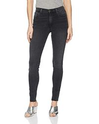 Joe's Jeans - Flawless Charlie High Rise Skinny - Lyst