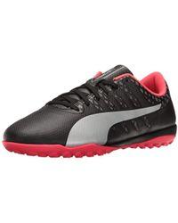 07584fe595e6 Lyst - Puma Evopower Vigor 4 Men s Indoor Soccer Shoes in Green for Men
