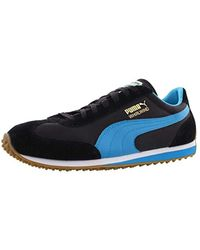 461bfdedfe8aa4 Lyst - PUMA Whirlwind Classic in Blue for Men