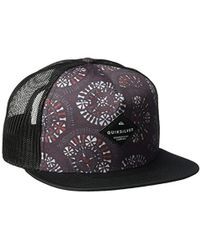 f2a6dbd988b Lyst - Hurley Shipshape 2.0 Knit Hat in Black for Men