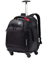 Samsonite - Luggage Mvs Spinner Backpack - Lyst