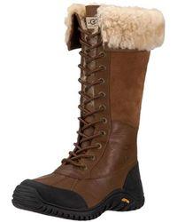 pink adirondack ugg boots