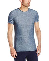 DIESEL - Under Denim Randal Cool 360 Crew T-shirt - Lyst