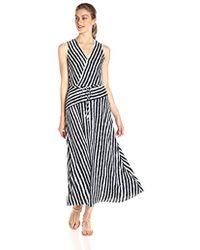 5cb0cadf3a Lyst - Women s Armani Exchange Dresses