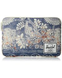Herschel Supply Co. - Unisex-adult's Anchor Sleeve For 12 Macbook, Chai, One Size - Lyst