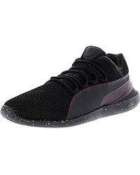 4bac5ed3befa7d Lyst - Nike  free Transform Flyknit  Training Shoe in Black for Men