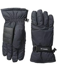 Columbia - Youth Core Gloves - Lyst