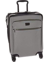 Tumi - Larkin Sam International Wheeled Carry-on Suitcase - Lyst