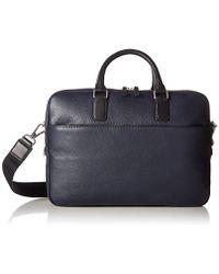 Ecco - Jos Laptop Bag 13 Inch Briefcase - Lyst